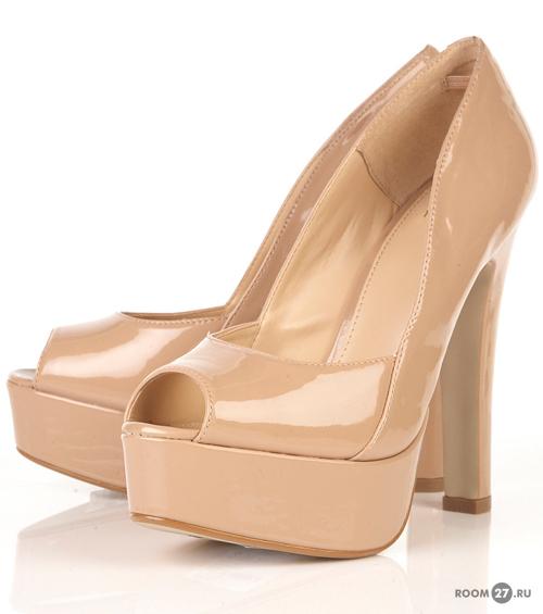 Высокая мода: история обуви на каблуке   www wmj ru